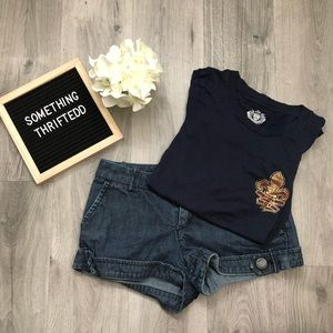 Juicy Couture Tee - Graphic Tee